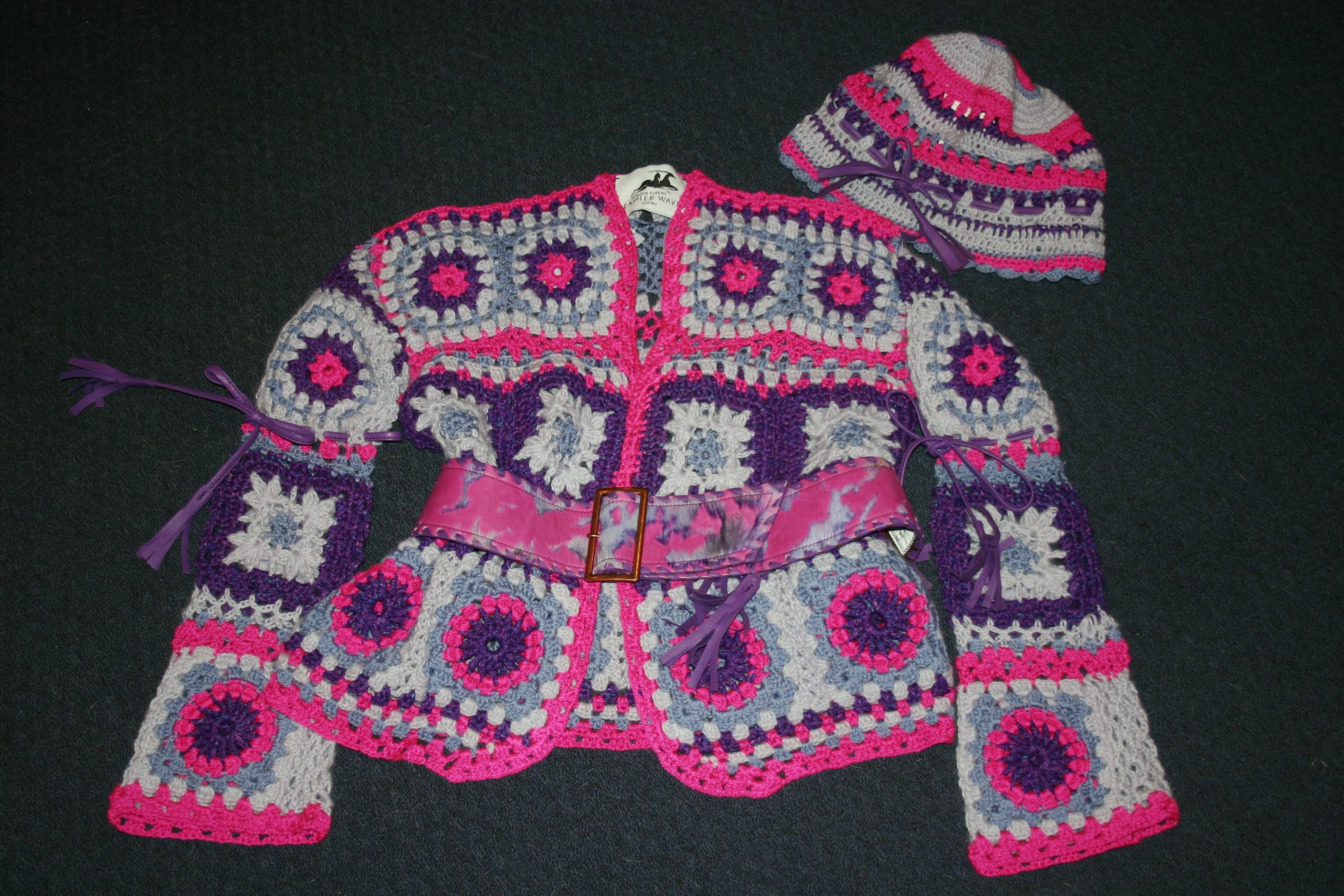 knit combination