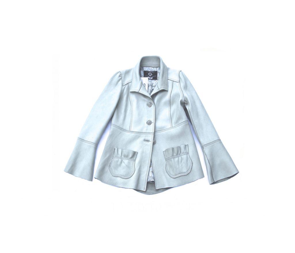 16 AD Silver Deerskin Jacket (slide)