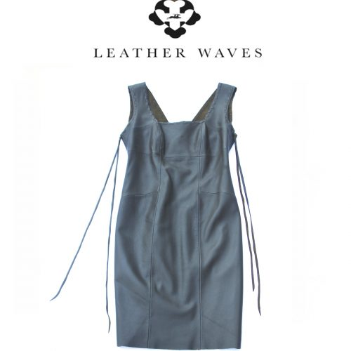 (#36) Olive Pencil Dress