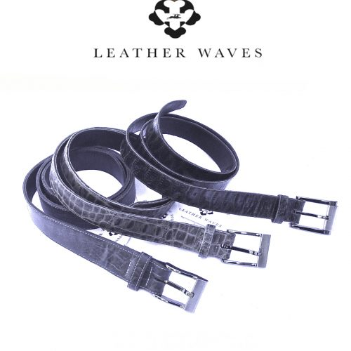 (#7) Mens Custom Leather Belts