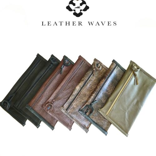 (#61) Mens Leather Portfolio